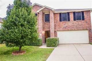 612 Odenville Drive, Wylie TX