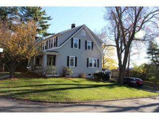 26 Pine Tree Rd, Wellesley, MA 02482
