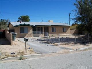 15950 Rexroth Street, Mojave CA
