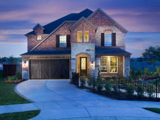 Bridges at Las Colinas - The Reserve by Meritage Homes