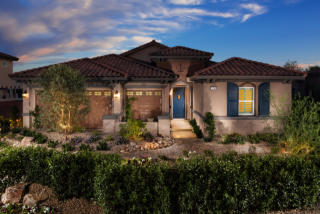 Mirasol at Mountain's Edge - The Traditions Collection by Toll Brothers