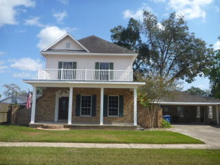 1222 N Church St, Jennings, LA 70546