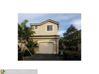 2512 Cordoba Bnd, Weston, FL 33327