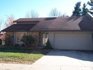 2136 East Wornall Place, Springfield MO