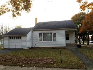 213 Prairie St N, Comfrey, MN 56019
