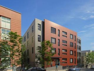 2337 Champlain Street Northwest #102, Washington DC