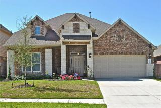 208 Dove Meadow Drive, Conroe TX