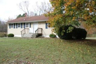 33994 Middleton Road, Pittsville MD