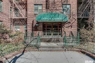 7811 35th Avenue #3, Queens NY