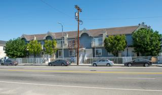5730 Vineland Ave #111, North Hollywood, CA 91601