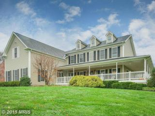 8490 Mapleville Road, Mount Airy MD