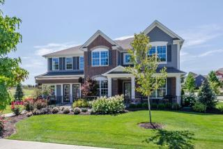 Highlands Prairie by M/I Homes