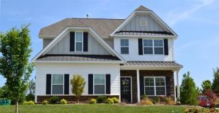 High Knoll by Keystone Homes
