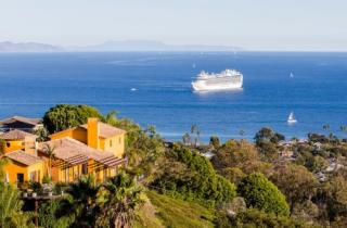 1213 Harbor Hills Drive, Santa Barbara CA