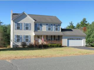50 Bellview Drive, Swanzey NH