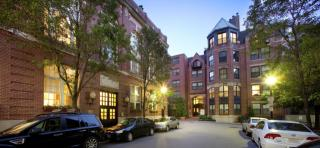 32 Garrison St, Boston, MA 02116