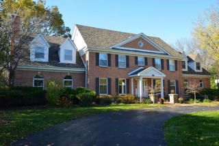 5333 West River Trail Road, Mequon WI