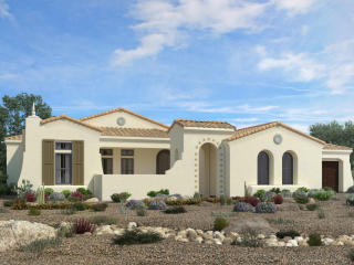 Bellissima by Monterey Homes