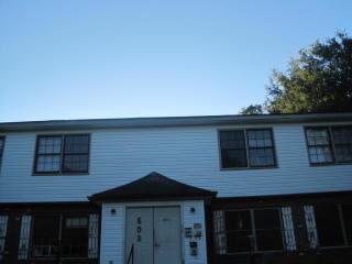 503 Henderson St, Hamlet, NC 28345