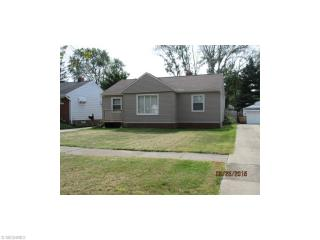 11631 Blossom Ave, Parma Heights, OH 44130