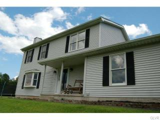 1398 Pennell Road, Brodheadsville PA