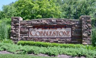 Cobblestone by S&A Homes