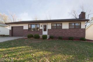 1809 Hoover Drive, Normal IL