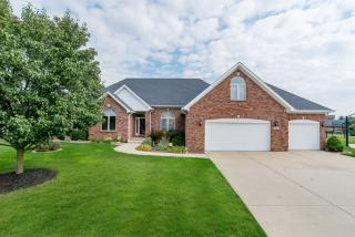 7331 Monaghan Lane, Indianapolis IN