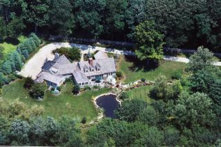 160 Longmeadow Road, Fairfield CT