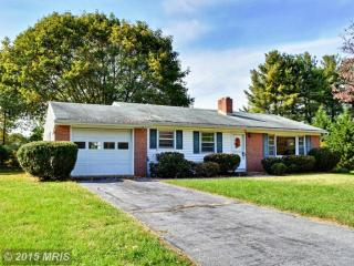 13334 Apple Hill Drive, Hagerstown MD