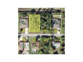 23450 Moreland Avenue, Port Charlotte FL