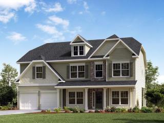 Springbrooke Estates by Meritage Homes
