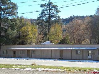 620 Railroad Ave, Dolores, CO 81323
