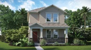 Summerlake : Summerlake Manor Homes by Lennar