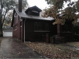 15022 Greenview Rd, Detroit, MI 48223