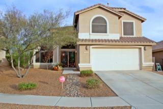 2678 E Big View Dr, Oro Valley, AZ 85755