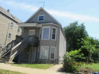 5347 S Wood St, Chicago, IL 60609