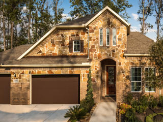 Sawmill Ranch - The Enclave by Meritage Homes