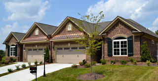 West Hill by Keystone Homes