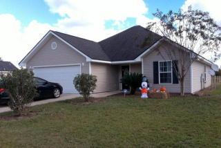 1192 Halyard Way Southeast, Townsend GA