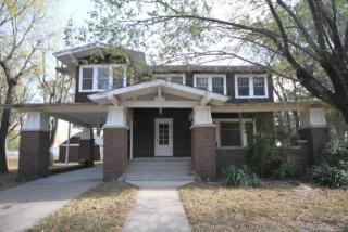 209 South Washington Avenue, Burns KS