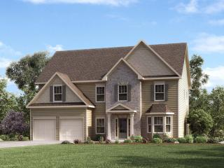 Southwind: The Garden by Meritage Homes
