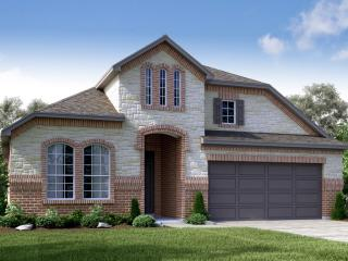 Concord at Brushy Creek - Classic by Meritage Homes