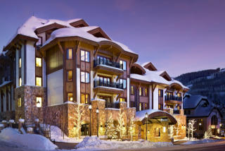 Residences At The Sebastian - Vail by Timbers Resorts