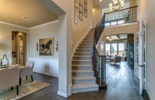 The Preserve by Pulte Homes