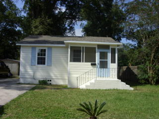 1240 Rensselaer Ave, Jacksonville, FL 32205