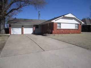 4413 NW 55th St, Oklahoma City, OK 73112