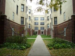 5415 S Woodlawn Ave, Chicago, IL 60615