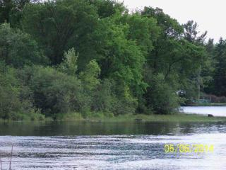 State Highway 107, Irma, WI 54442