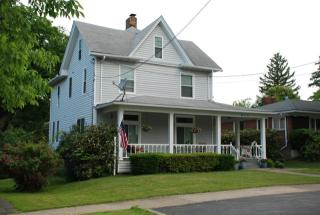 168 S 7th Ave, Clarion, PA 16214